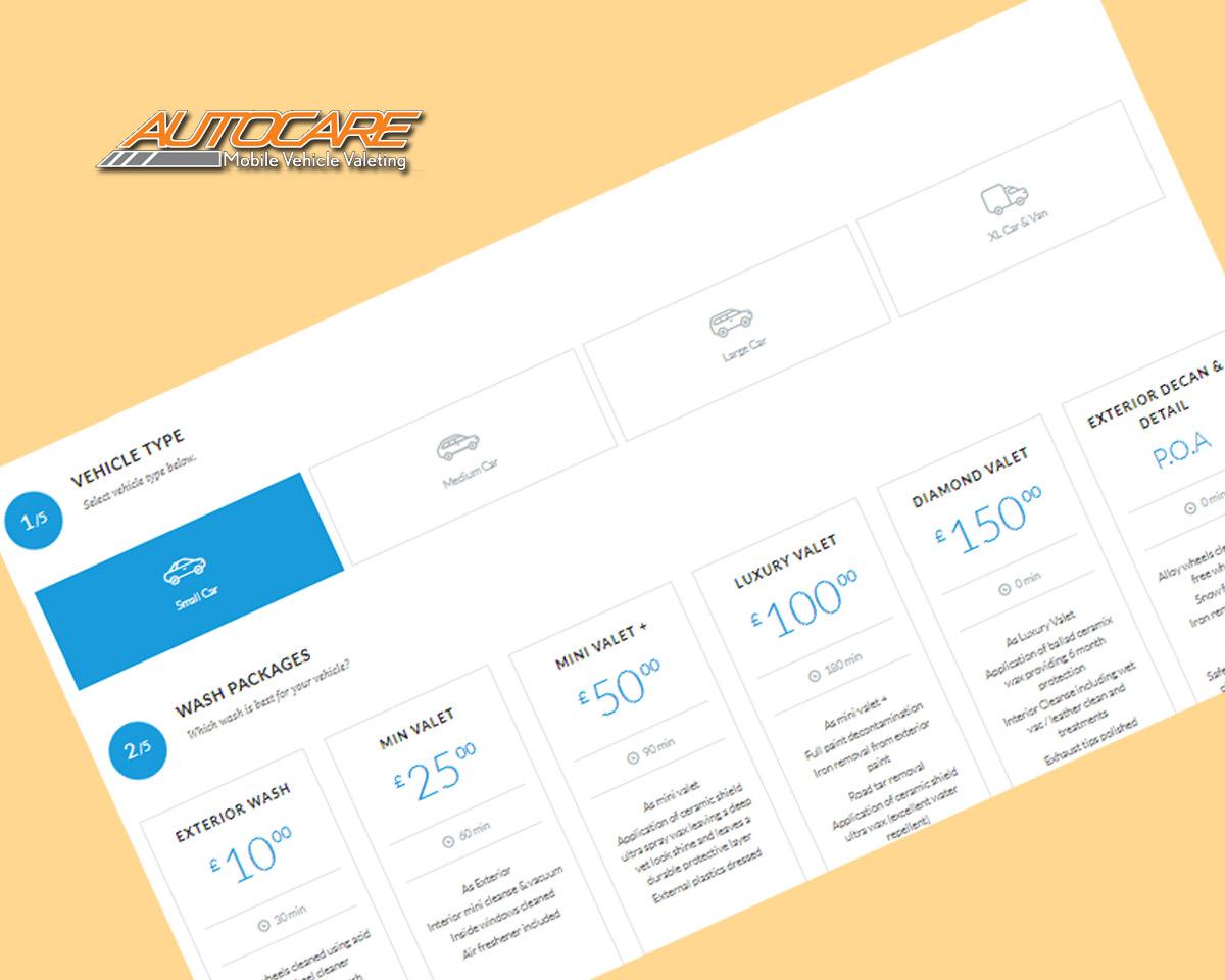 project autocare